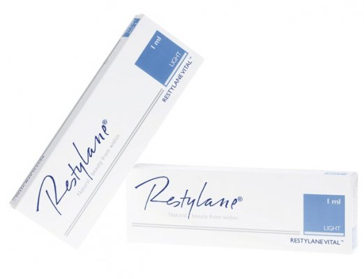 Restylane Vital Light (1ml)
