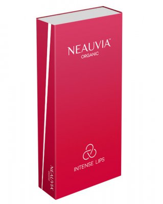 Neauvia Organics Intense Lips (1ml)