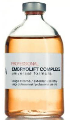 Embryolift - lifting gel