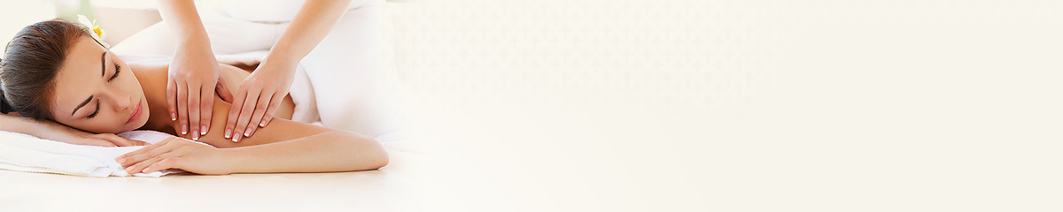 Oriental massages